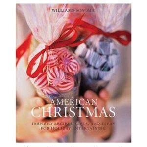 Williams-Sonoma American-Christmas Celebration